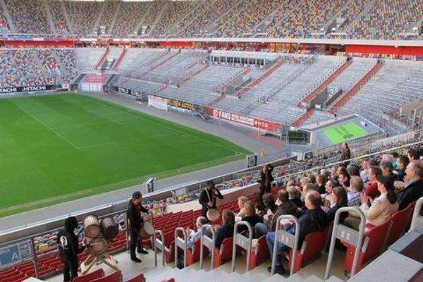 Tulip Inn Dusseldorf Arena - Superior - фото 22