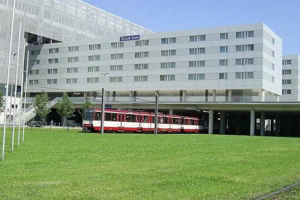 Tulip Inn Dusseldorf Arena - Superior - фото 23