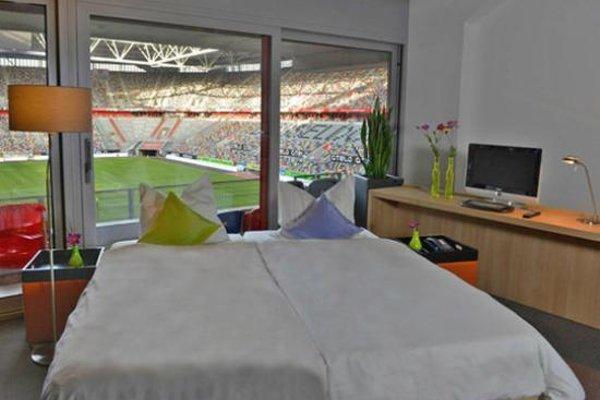 Tulip Inn Dusseldorf Arena - Superior - фото 3