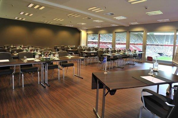 Tulip Inn Dusseldorf Arena - Superior - фото 9