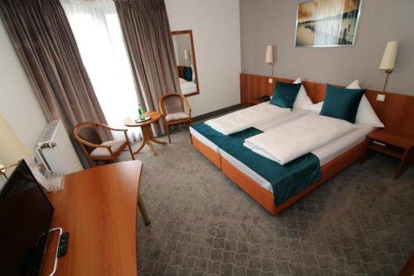 Concorde Hotel Ascot - фото 50