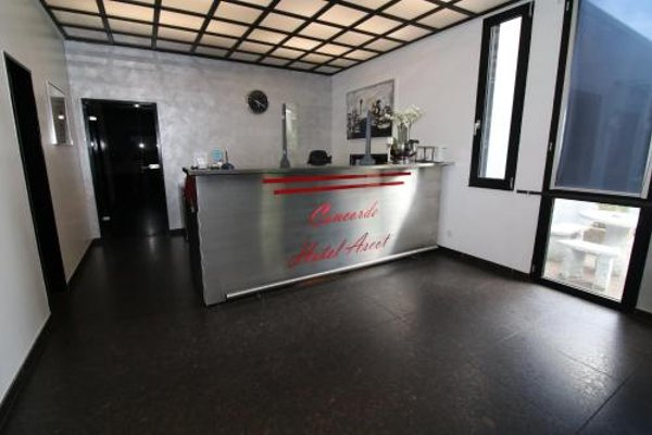 Concorde Hotel Ascot - фото 20