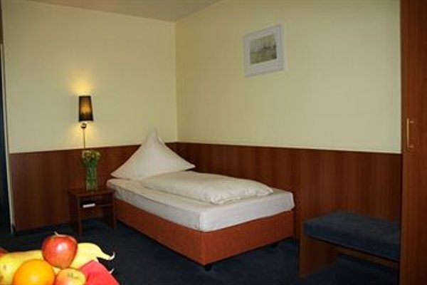 Concorde Hotel Ascot - фото 4