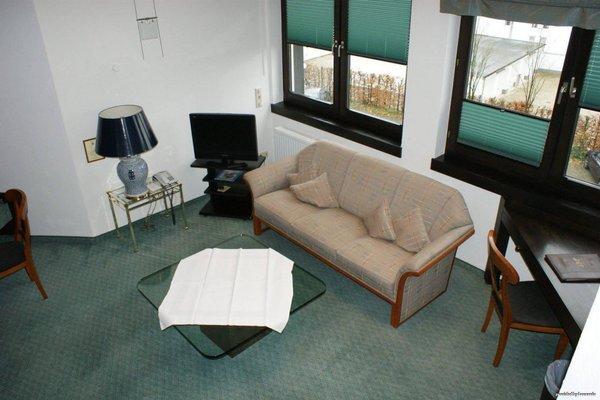 Am Zault-Landhotel - фото 50