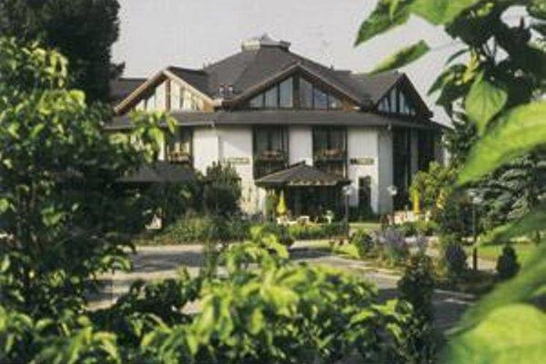 Am Zault-Landhotel - фото 20