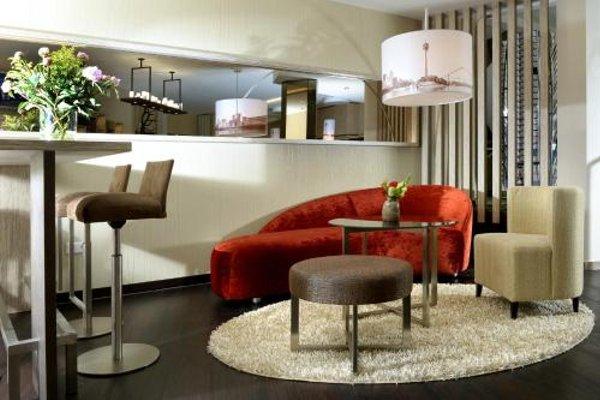Am Zault-Landhotel - фото 3