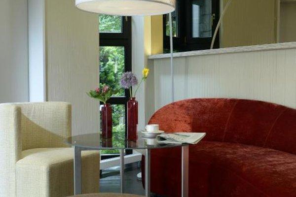 Am Zault-Landhotel - фото 4