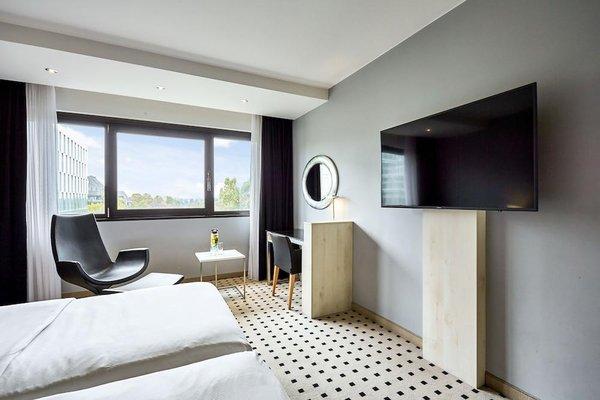 Отель расположен рядом с парком «Рейнпарк» - фото 30