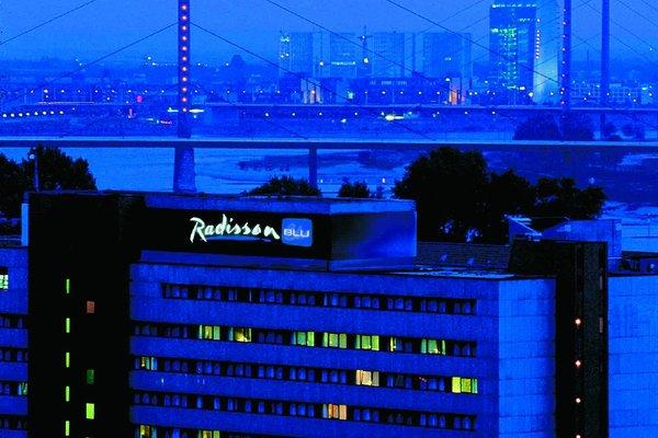 Отель расположен рядом с парком «Рейнпарк» - фото 23