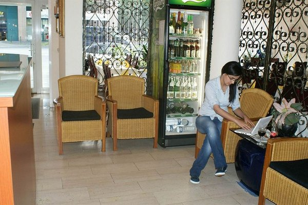 Bahn-Hotel - фото 13