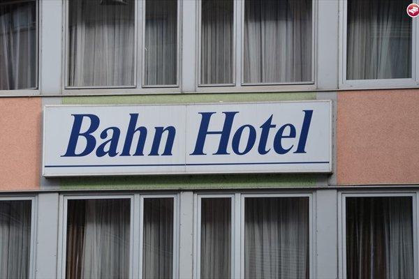 Bahn-Hotel - 20