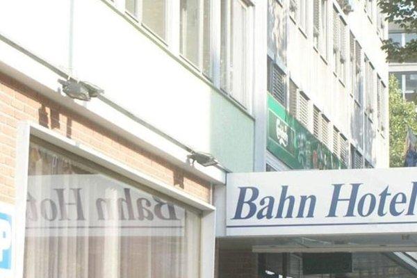 Bahn-Hotel - 21