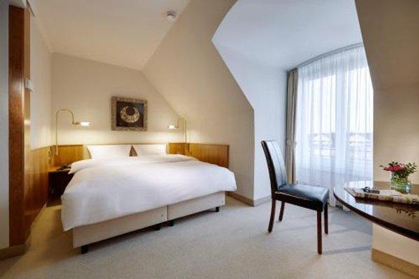 Lindner Hotel Dusseldorf Airport - фото 12