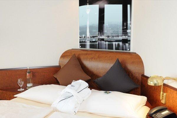 Lindner Congress Hotel Dusseldorf - фото 20