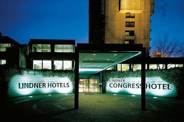 Lindner Congress Hotel Dusseldorf - фото 21