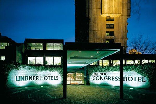 Lindner Congress Hotel Dusseldorf - фото 23