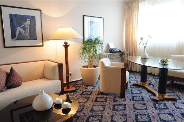 Lindner Congress Hotel Dusseldorf - фото 4