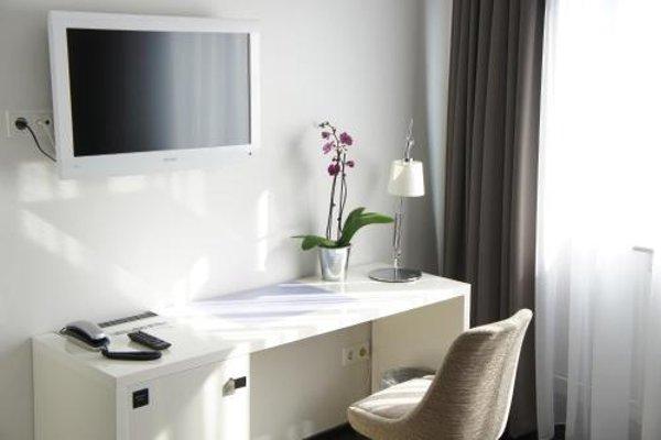 Business Wieland Hotel - фото 36