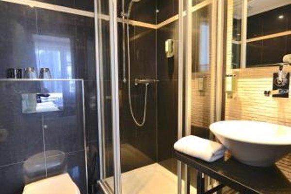 Business Wieland Hotel - фото 6