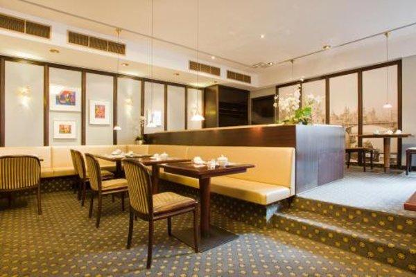 Gildors Hotel - фото 12
