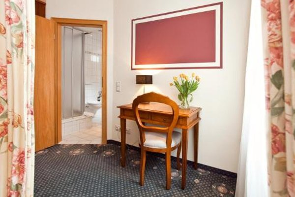 Gildors Hotel - фото 3