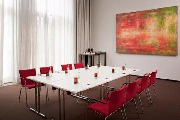 Innside by Melia Dusseldorf Derendorf - фото 17