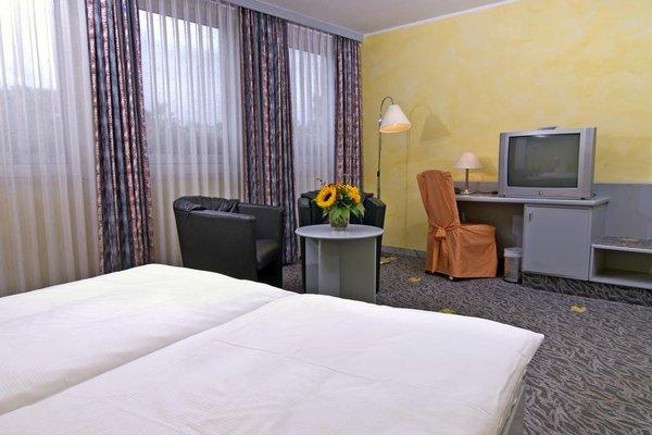 Hotel am Schwan - 27