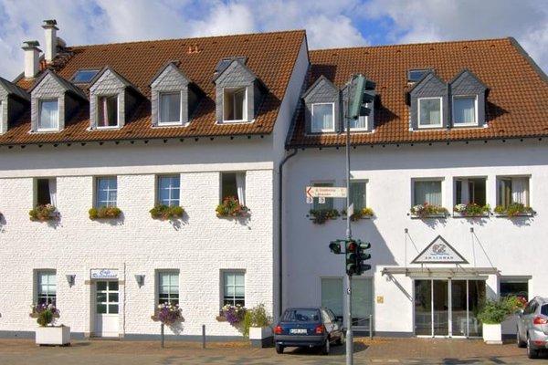 Hotel am Schwan - 8