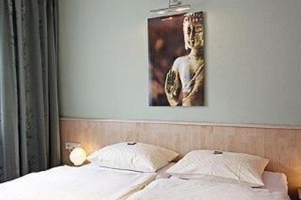 Hotel Arosa - фото 50