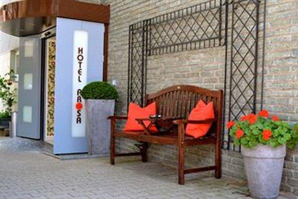 Hotel Arosa - фото 17