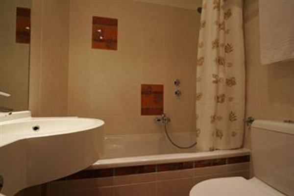 Hotel Arosa - фото 20