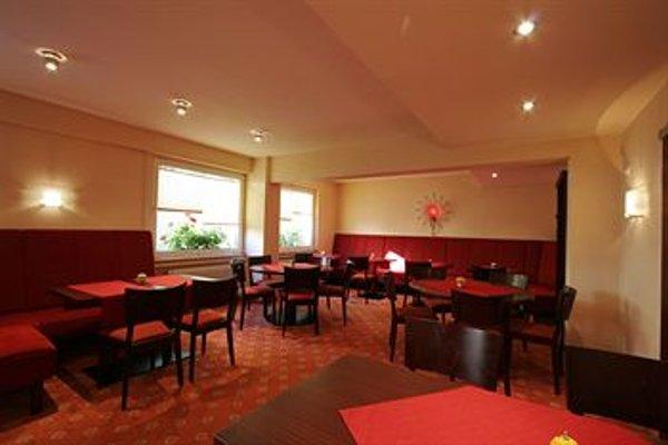 Hotel Arosa - фото 21