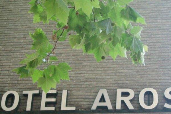 Hotel Arosa - фото 23