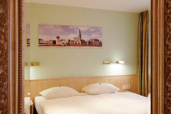 Hotel Arosa - фото 6