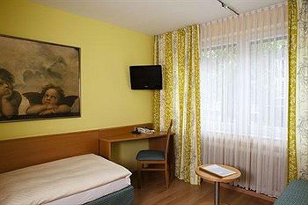 Hotel Arosa - фото 7