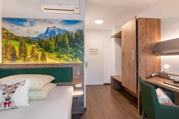 Hotel Arosa - фото 9