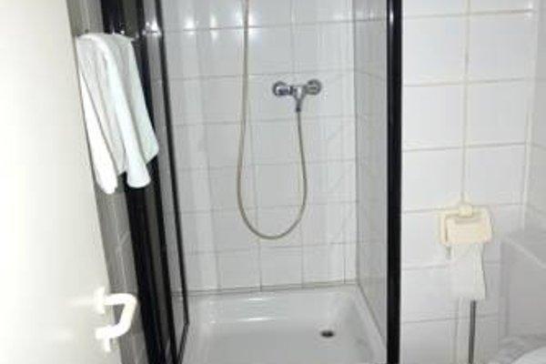 Artus Hotel - фото 21