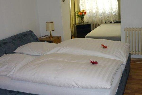 Artus Hotel - фото 5