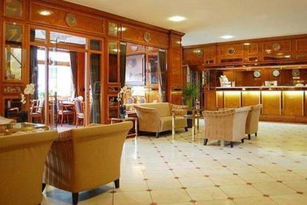 Gunnewig Hotel Uebachs by Centro - фото 15