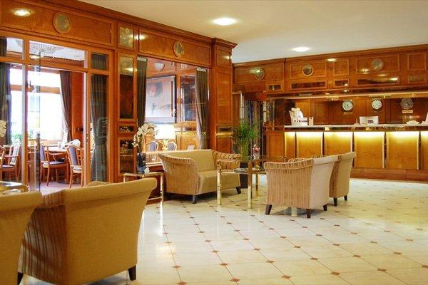 Gunnewig Hotel Uebachs by Centro - фото 16