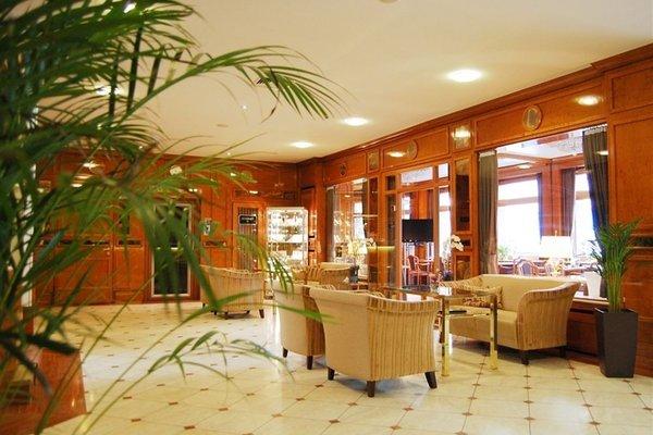Gunnewig Hotel Uebachs by Centro - фото 17