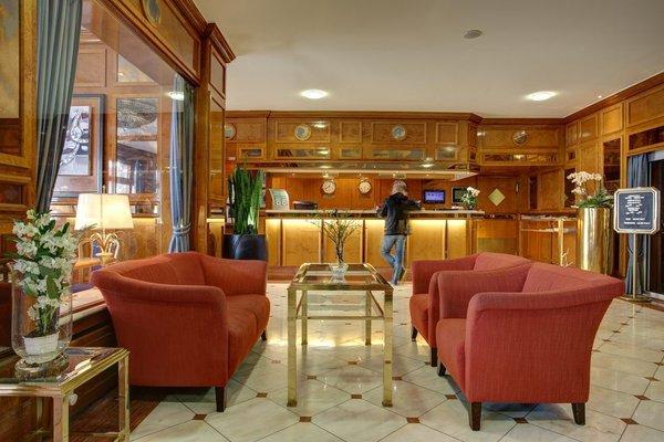 Gunnewig Hotel Uebachs by Centro - фото 18