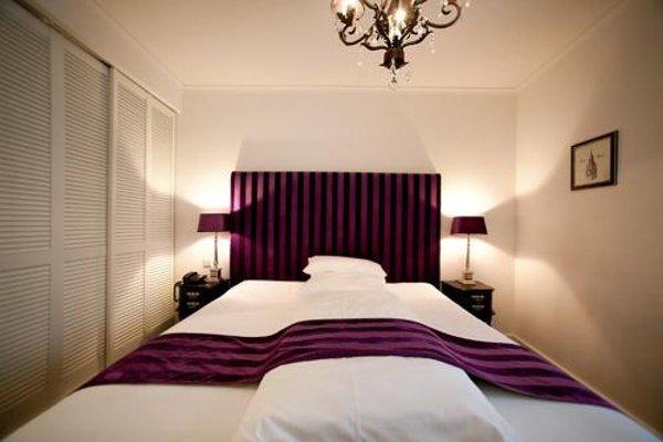 Hotel Aleksandra - 21