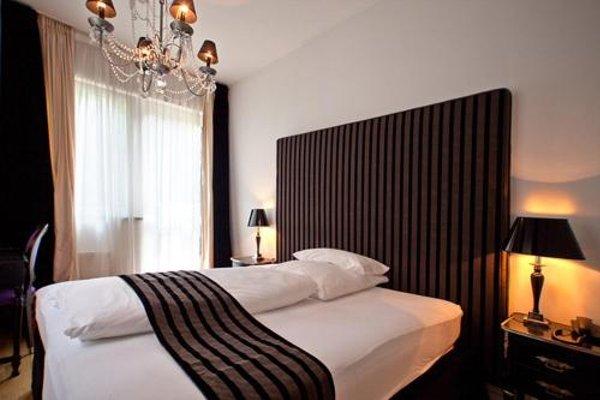 Hotel Aleksandra - 3