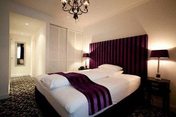 Hotel Aleksandra - 4