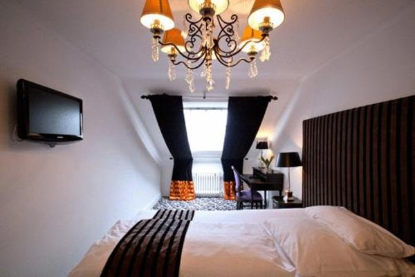 Hotel Aleksandra - 6