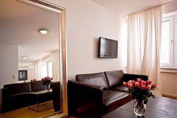 Hotel Aleksandra - 7