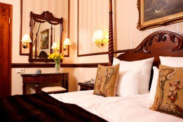 Hotel-Villa Achenbach - фото 25