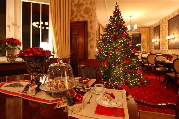 Hotel-Villa Achenbach - фото 13
