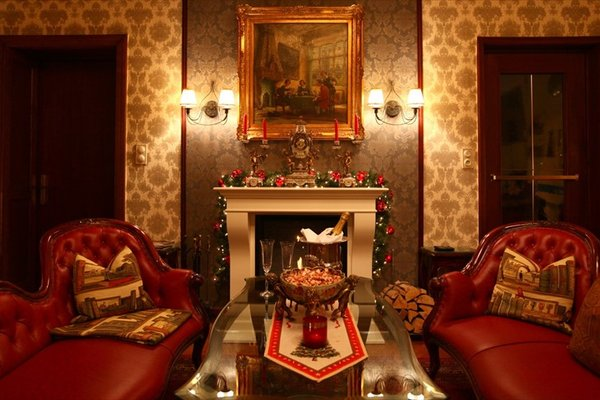 Hotel-Villa Achenbach - фото 7